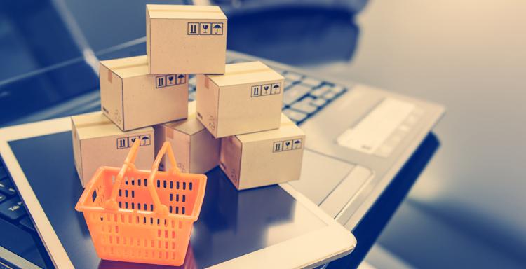 E-handelsexplosionen - Över 80 % av svenskarna handlar på nätet