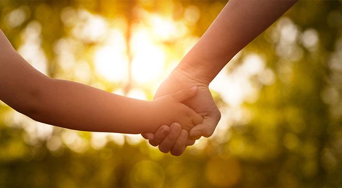 Förtroende mäter den emotionella kopplingen