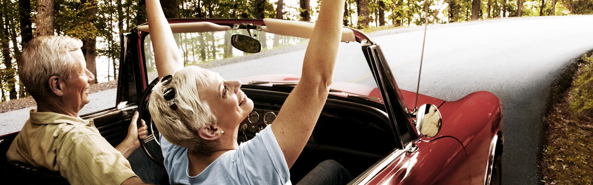 Det åldrande men ålderslösa samhället