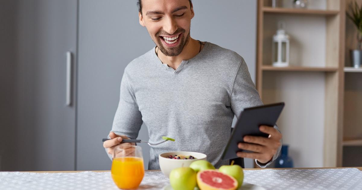 Mat & Hälsa – Hur hänger det ihop och vad engagerar konsumenterna?