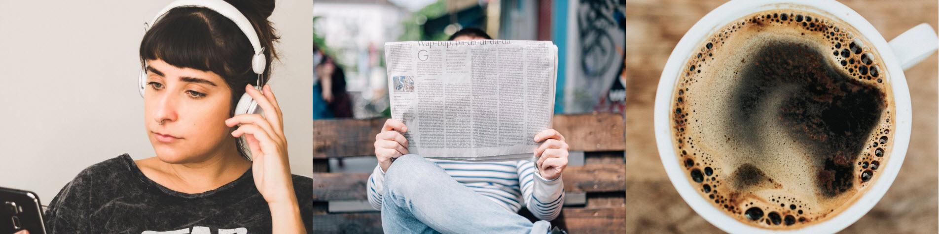 Opinionsbildning i talmedia
